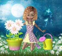 Ich liebe den Frühling von Conny Dambach