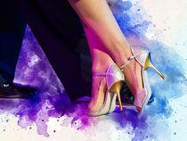 High Heels by Elzbieta Petryka
