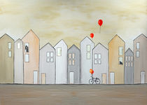 Streetlife von Tina Melz