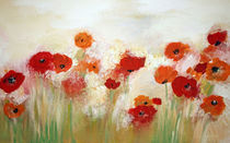 Funny Poppy by Tina Melz