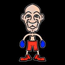 Boxer by Vincent J. Newman