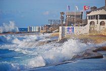 stormy Malta... 3 by loewenherz-artwork
