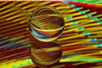 Golden Ball von Robert Gipson