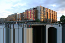 Palast der Republik - Berlin - 20 by frakn