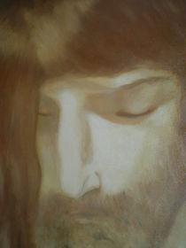 Christ by Mya Miyadri Miguel Moya Adriano