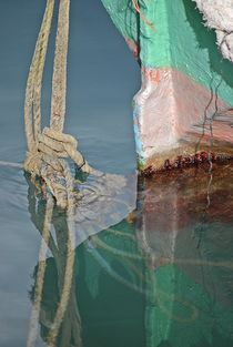 fisherboat details... 4 by loewenherz-artwork