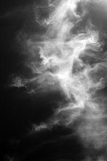 Cirrus Clouds by Jim Corwin