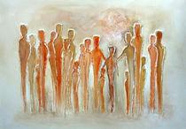 Miteinander by Tina Melz