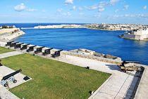 Grand Harbour, Valletta... 4 by loewenherz-artwork