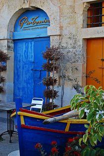 Valletta impressions... 2 by loewenherz-artwork