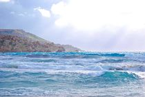 Marsaxlokk Bay... 4 by loewenherz-artwork