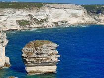 Insel Korsika von kattobello