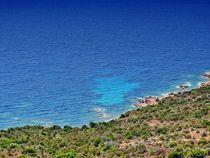 Insel Korsika 3 von kattobello