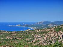 Insel Korsika 2 von kattobello