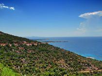 Insel Korsika 1 von kattobello
