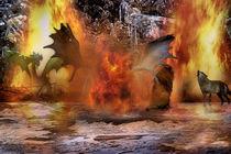 Das Lied von Eis und Feuer by garrulus-glandarius