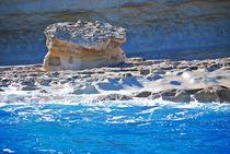 Marsaxlokk Bay... 1 by loewenherz-artwork