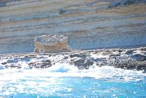 Marsaxlokk Bay... 2 by loewenherz-artwork