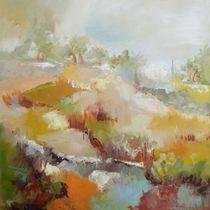 Insel in der Sonne by Brigitte Eckl