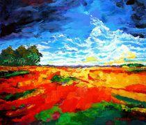 Summertime by Eberhard Schmidt-Dranske