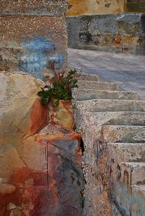 'Valletta impressions... 3' by loewenherz-artwork