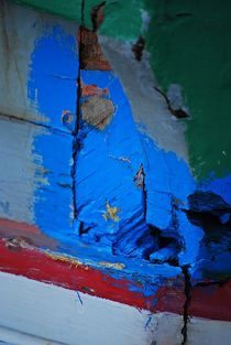 fisherboat details... 6 by loewenherz-artwork