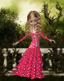 Prinzessin der Herzen von Conny Dambach