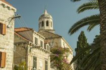Cavtat Church  by Rob Hawkins