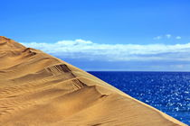 Maspalomas by fotoping