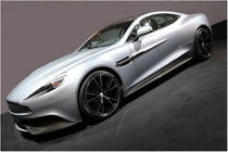 Aston Martin V12 Vanquish Coupe 8 Speed by dreamcars-photos