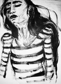 Portrait #1 von Constanze  Siebert