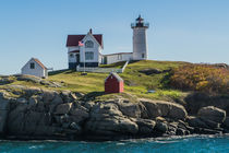 Lighthouse New England by reisen-fotografie-blog