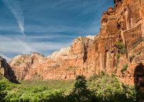 Zion National Park von reisen-fotografie-blog