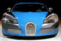 Bugatti Veyron von dreamcars-photos