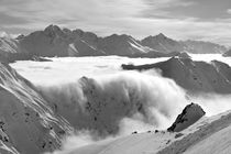 Nebelmeer von heiko13