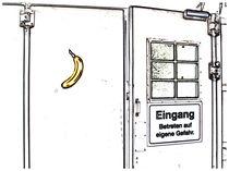 Banana von kappelnation