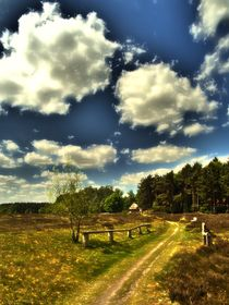 Gräberfelder by kappelnation