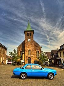 Opel by kappelnation