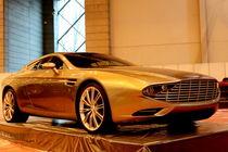 Aston Martin Virage Shooting Brake by Zagato von dreamcars-photos