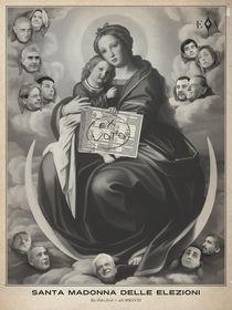 Santa Madonna delle Elezioni von ex-voto