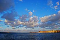 Grand Harbour, Valletta... 6 by loewenherz-artwork