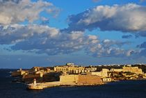 Grand Harbour, Valletta... 5 von loewenherz-artwork