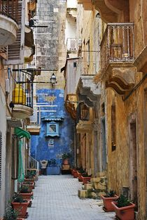 Valletta impressions... 8 von loewenherz-artwork
