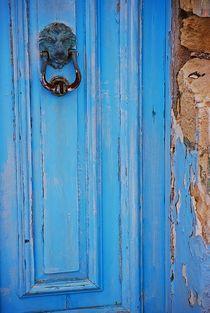 Maltese door... by loewenherz-artwork