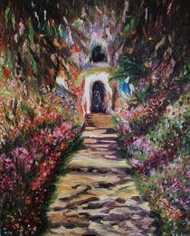 Garten Monet by yana-kott