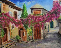Provence by yana-kott