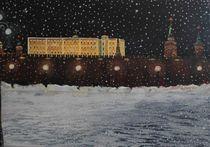 Moskau. Kreml by yana-kott