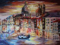 Venedig by yana-kott