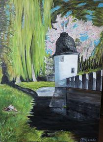 Turm Andernach  by yana-kott