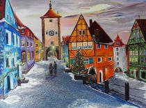 Rotenburg. by yana-kott